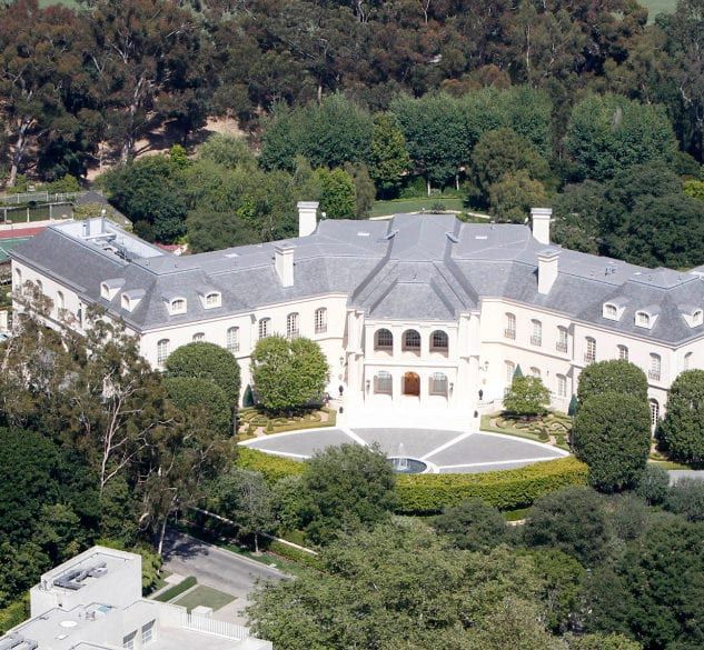 Beyonce and Jay Z reported to be buying Hollywood mansion before birth of their twins