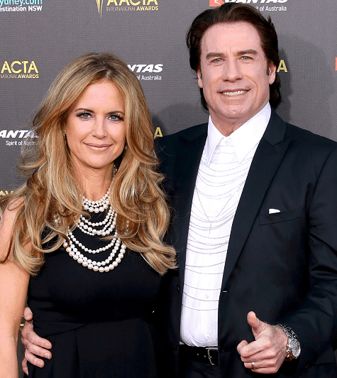 Kelly-Preston-John-Travolta-Divorce