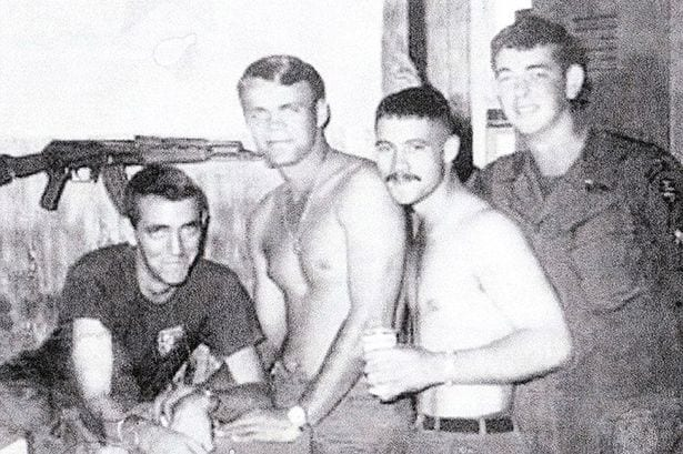 John-Hartley-Robertsons-Soldier-Robertson-is-pictured-left-in-1968-the-year-he-was-declared-missing-after-his