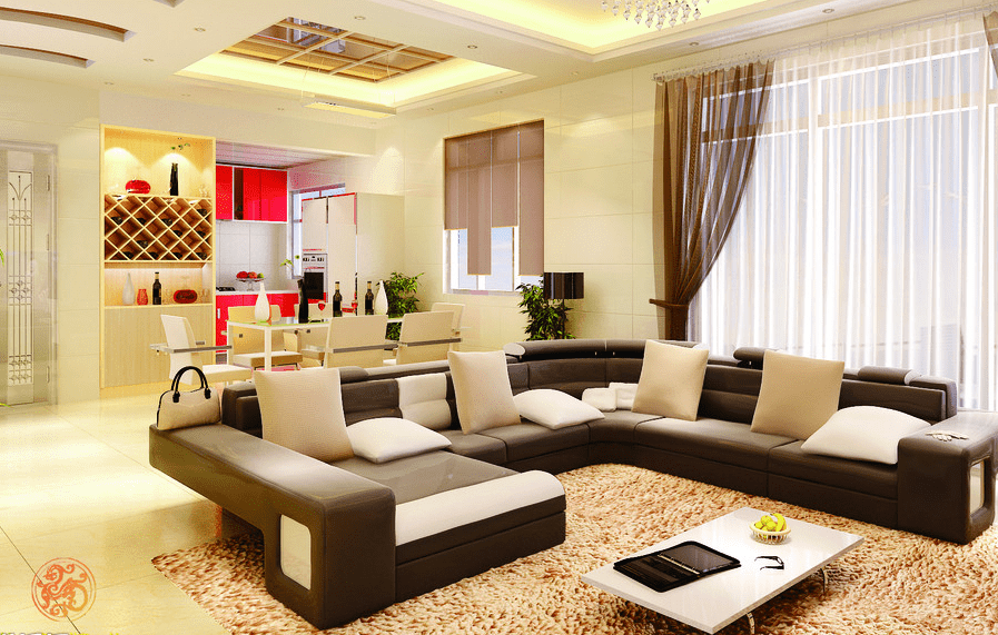 5 Secrets Of Feng Shui For Your Living Room KiwiReport