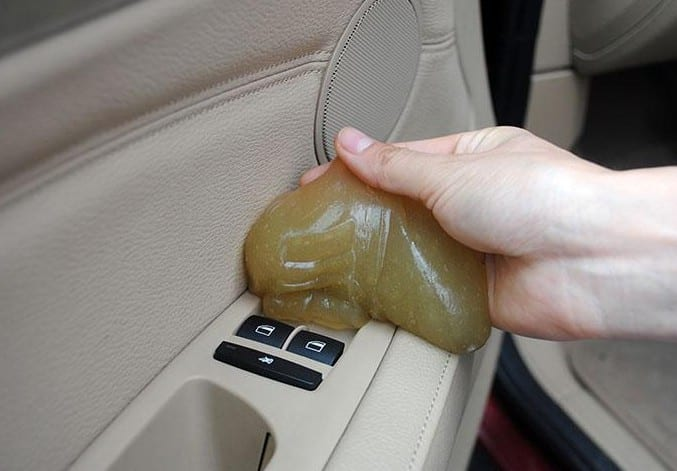 47 really useful cleaning hacks for your car kiwireport