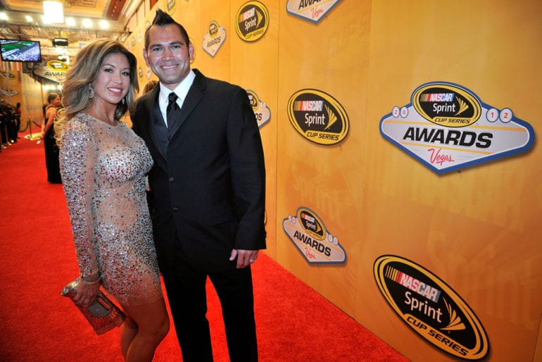 NASCAR+Sprint+Cup+Series+Champion+Awards+Arrivals+sMmRRLPQjbwx