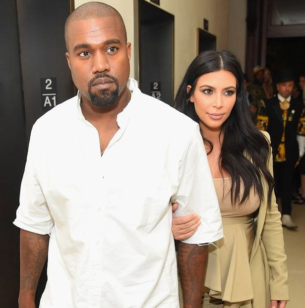 Kanye-West-and-Kim-Kardashian-West