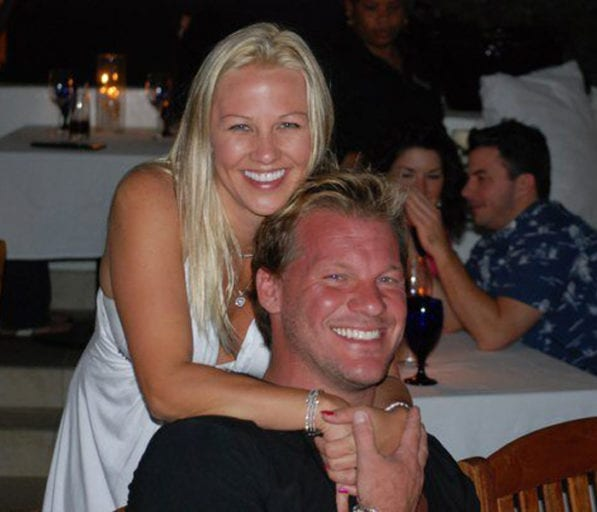 Jessica-Lee-Lockhart-Chris-Jericho-wife-photos-597x512