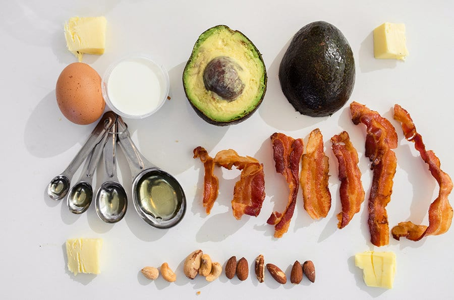 KetoDiet_HighFatFoods