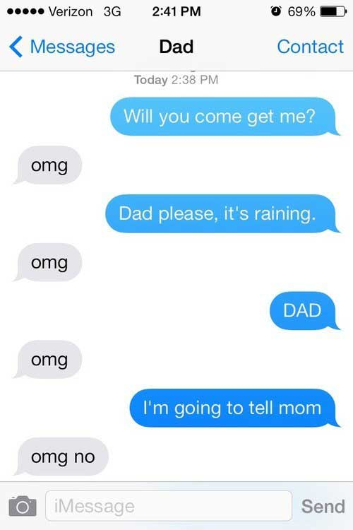 ParentTexts_ItsRaining