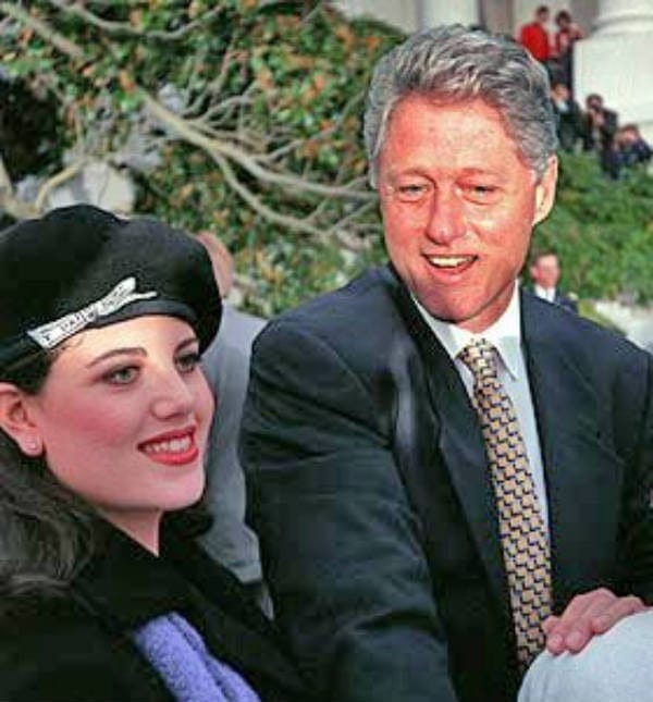an analysis of the facts in the famous clinton sex scandal Top 10 political sex scandals the clinton-lewinksy sex scandal became national expert analysis and commentary to make sense of today's biggest.