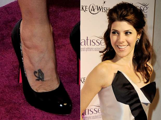 marisa-tomei-mini-tattoogetty