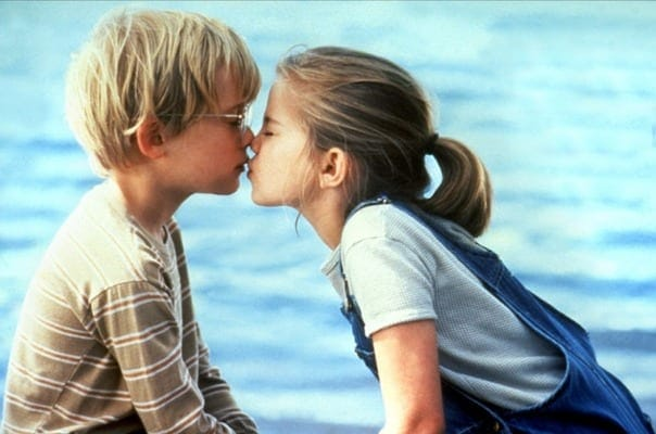 Worst-Kiss-Anna-Chlumsky-and-Macaulay-Culkin-My-Girl-1992_gallery_primary