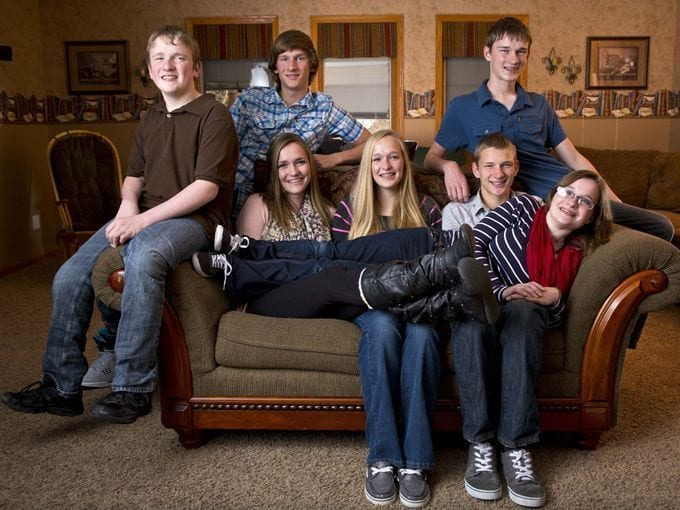 eb75e4884eb80d18470a53a336b775a8--mccaughey-septuplets-birthday-morning