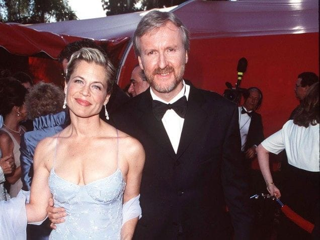 James-Cameron-and-Linda-Hamilton