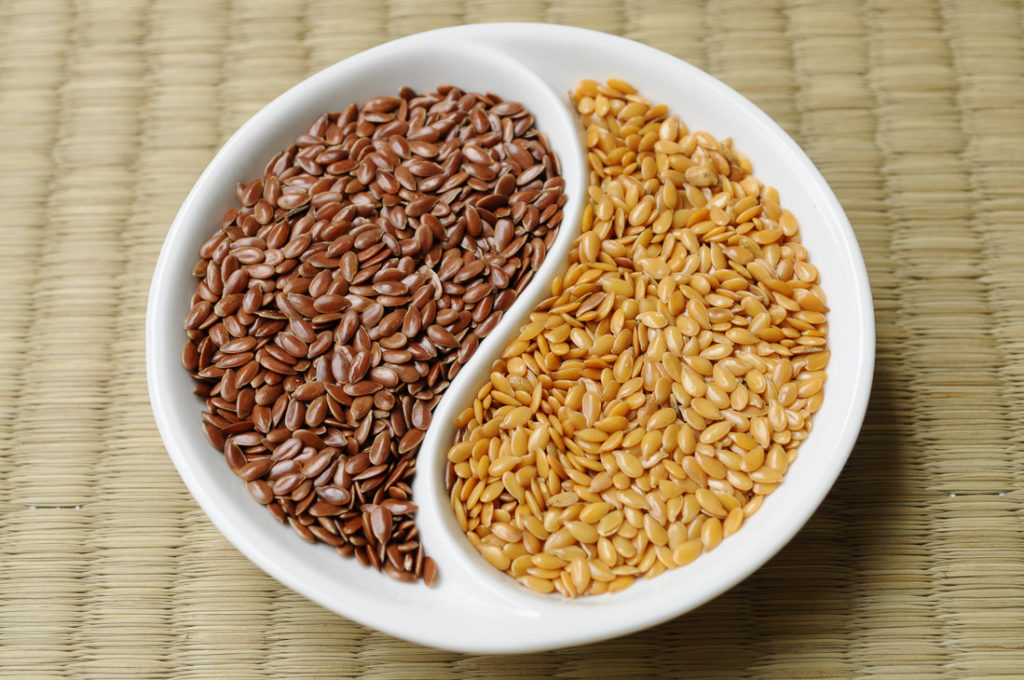 Chaidim Flax Seeds