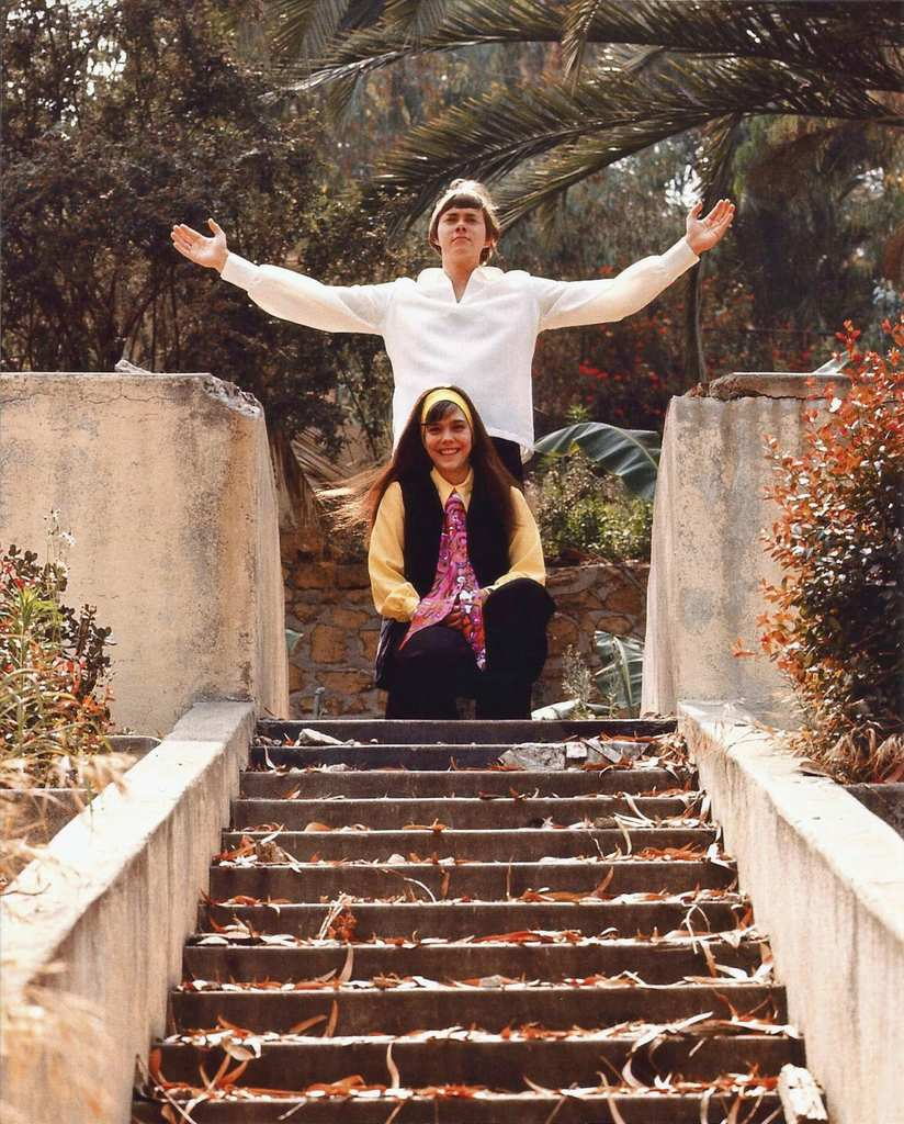 Carpenters-Offering-1969-outtake-2