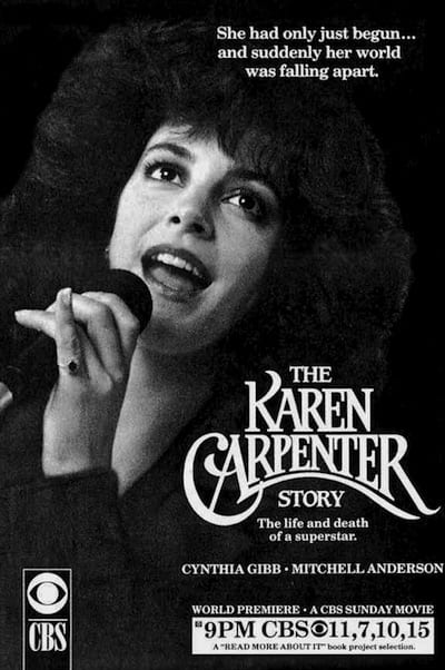 Karen-Carpenter-Story