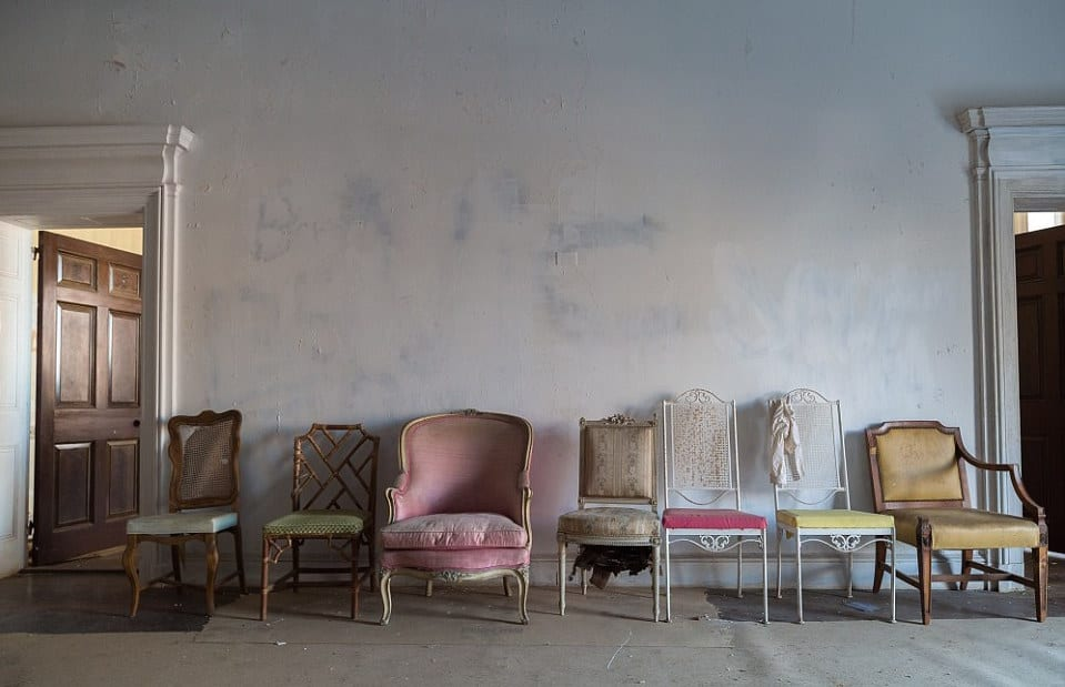 chairs