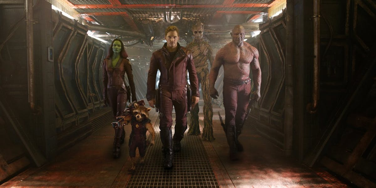 Greatest-Superhero-Films-Guardians-of-Galaxy
