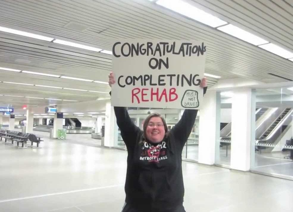 the funniest airport welcome home signs kiwireport