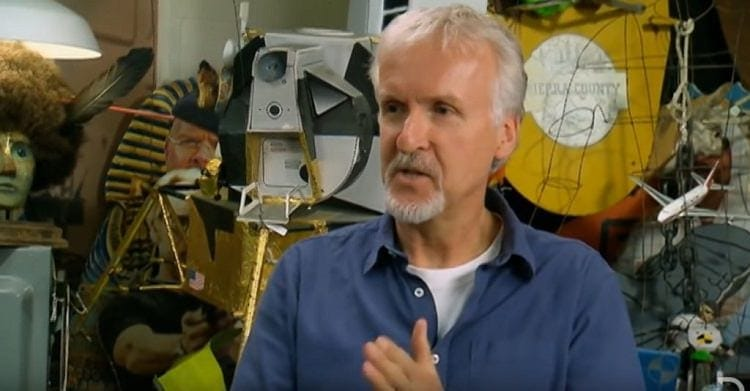 james cameron finally answers the question titanic fans
