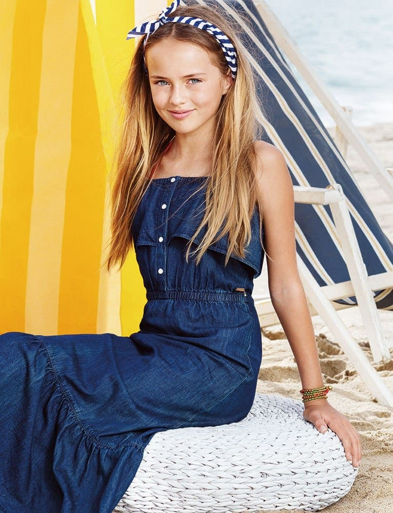 Kristina the twelve year old supermodel who went viral kiwireport the most beautiful of them all altavistaventures Images