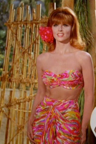 For ginger gilligan s island tina louise nude can ask?