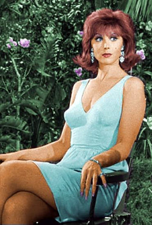 Answer, ginger gilligan s island tina louise nude confirm. was