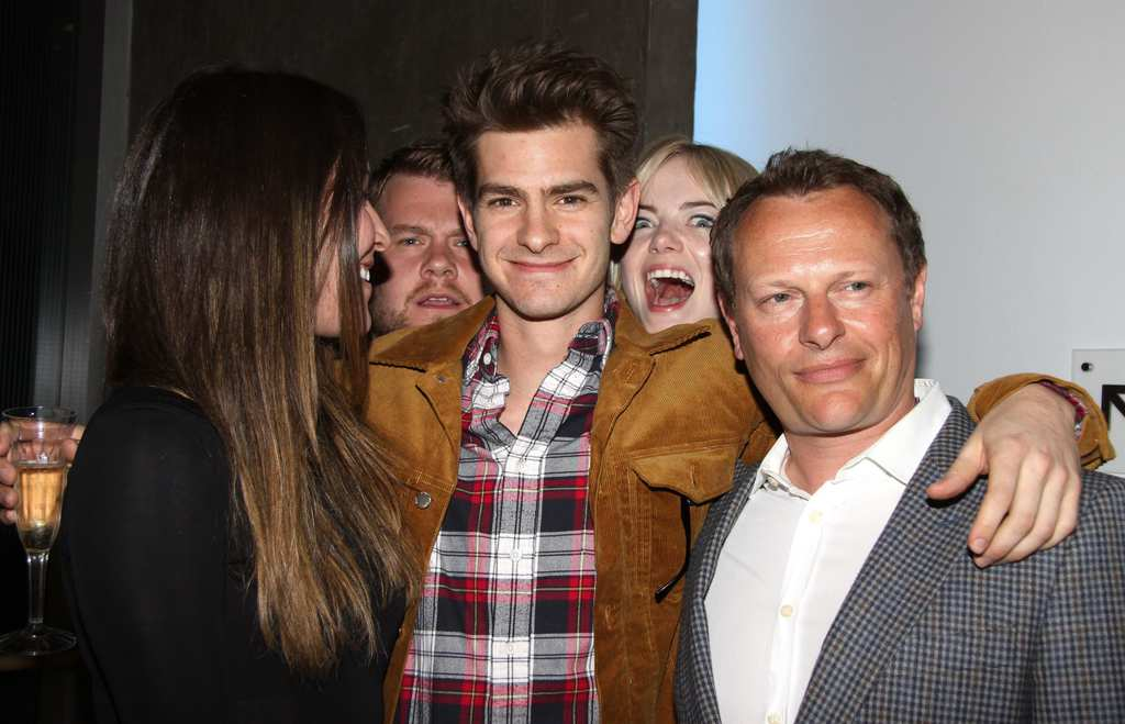 Best Celebrity Photobombs - Marie Claire
