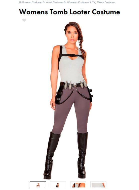 If Youu0027re A Woman Looking For A Good Halloween Costume And Donu0027t Feel Like  Dressing Up Like A Man, There Are Several Female Action Heroes That You Can  ...