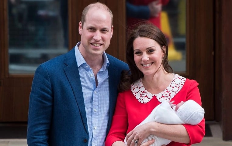 b70921026 What is Kate Middleton like as a mother