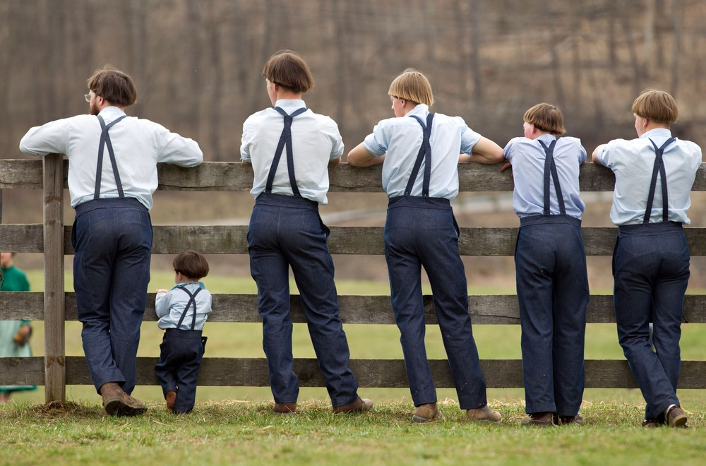 Pulling The Curtain On The Amish People And Their Unique Culture And Customs Kiwireport