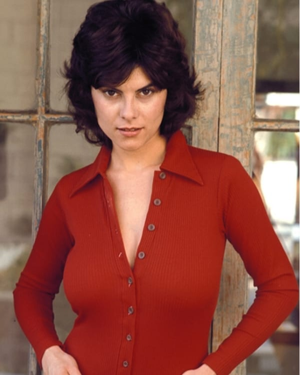 Adrienne Barbeau-young