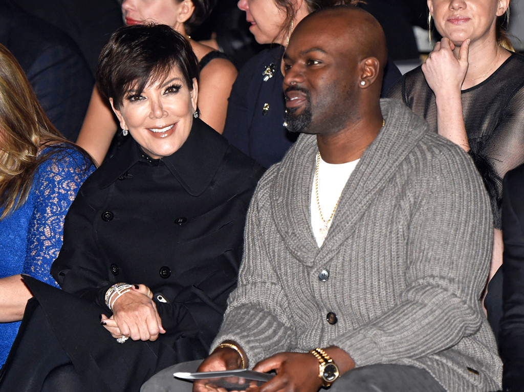 Kris Jenner on marriage I just don t think that I want to go there