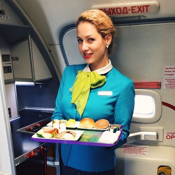 Flight Attendant Confessions | KiwiReport