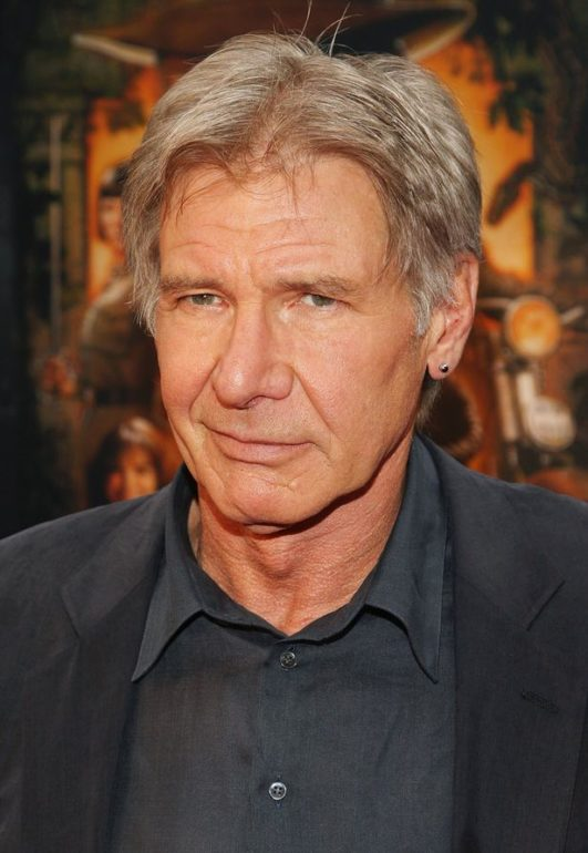 ford bisexual Harrison