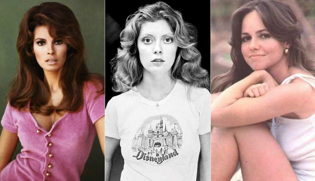 Favorite 70s Stars Then And Now Kiwireport