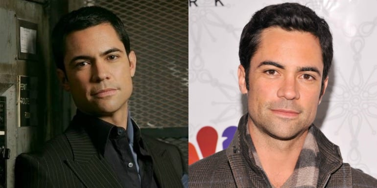 Detective amaro and rollins dating divas