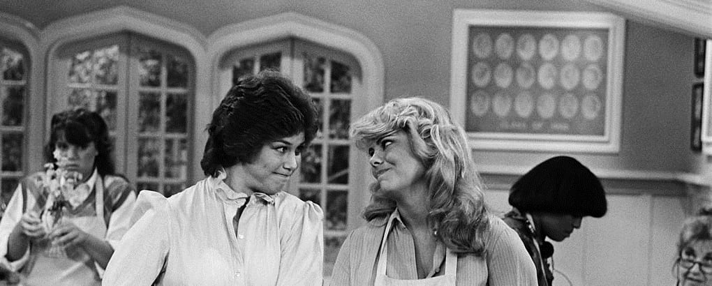 The Facts of Life Secrets From Behind the Scenes | KiwiReport