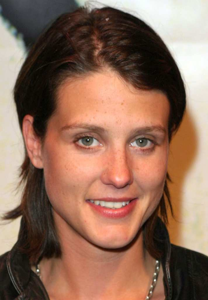 heather peace gay roles