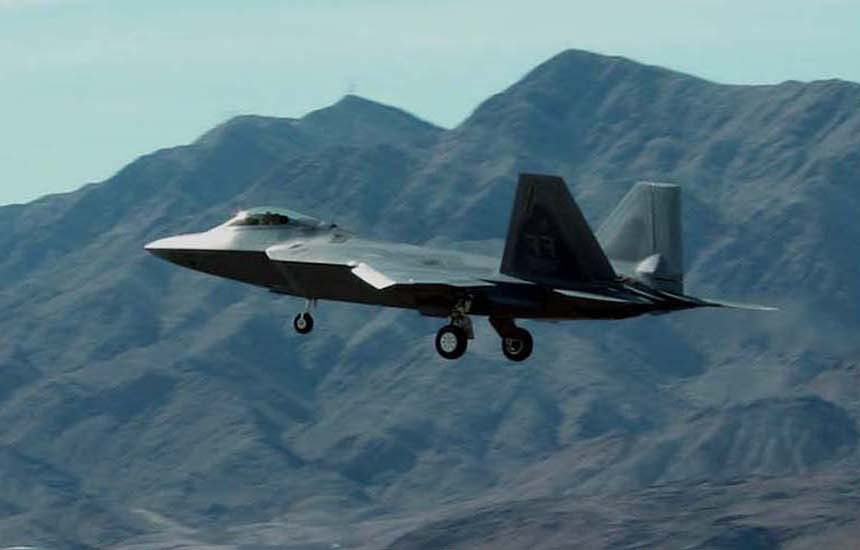 29 Facts You Should Know About The F-22 Raptor | KiwiReport