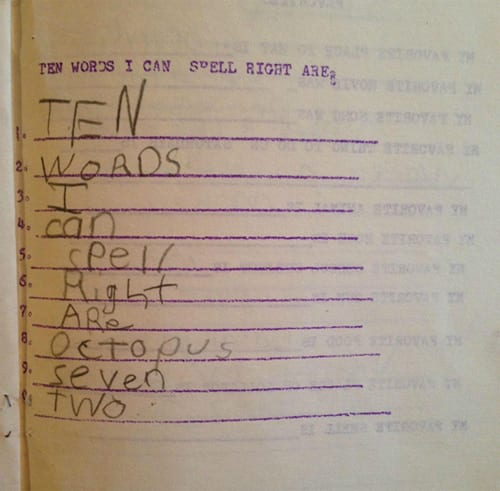 test-answer-funny-10-words