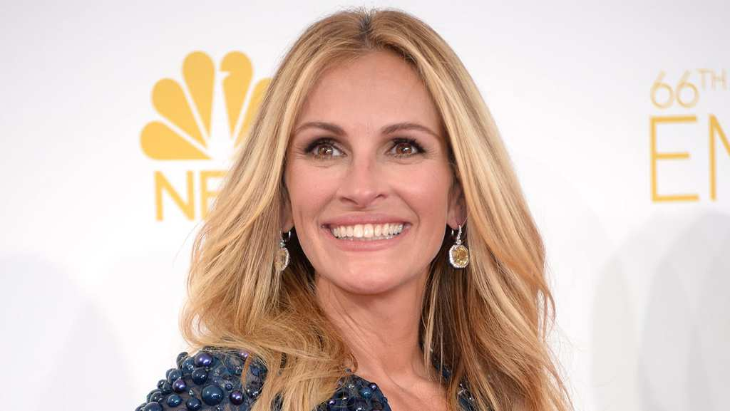 Image result for actress julia roberts 2017
