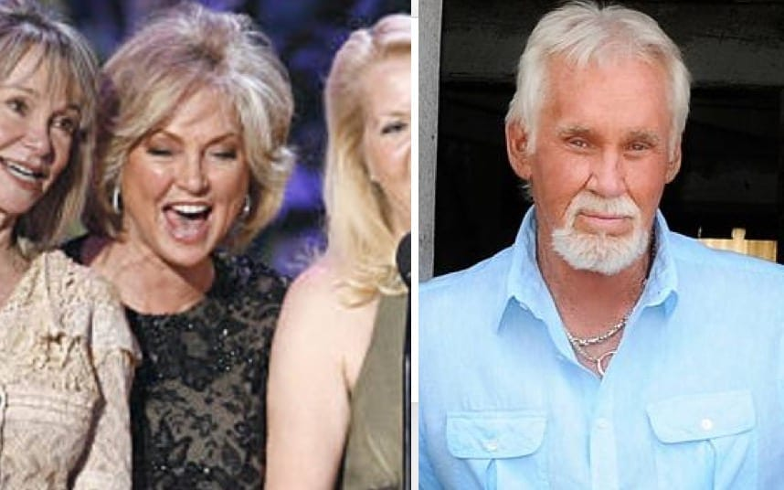 Country singers muses and wives: then and now | KiwiReport