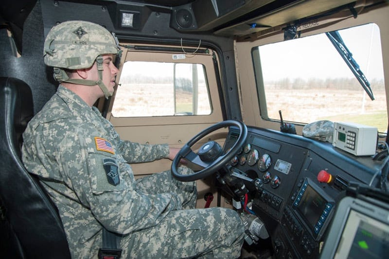 US-Army-Soldier-in-Cab-of-a-Truck