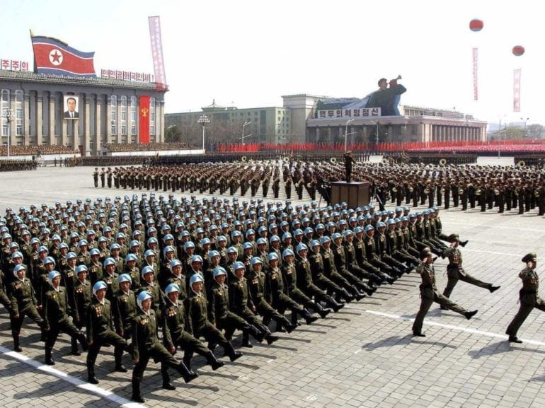 the-largest-part-of-the-military-is-the-korean-peoples-army-ground-force-which-includes-about-1-million-active-personnel-and-millions-more-civilians-who-are-effectively-reservists6oa7e