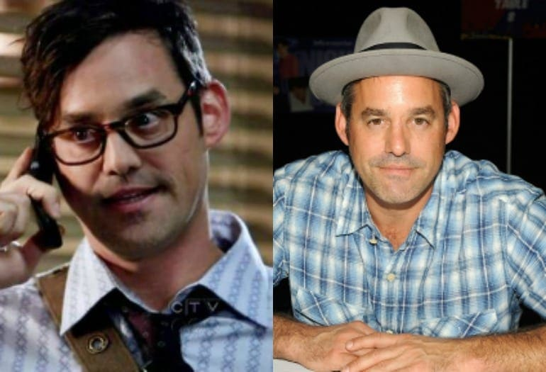 The cast of Criminal Minds looks completely different in real life