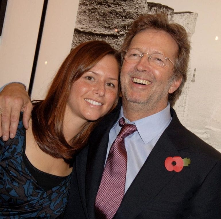 sir-eric-clapton-book-launch-party