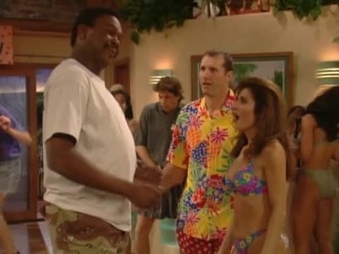 The cast of Married    with Children - Then & Now | KiwiReport
