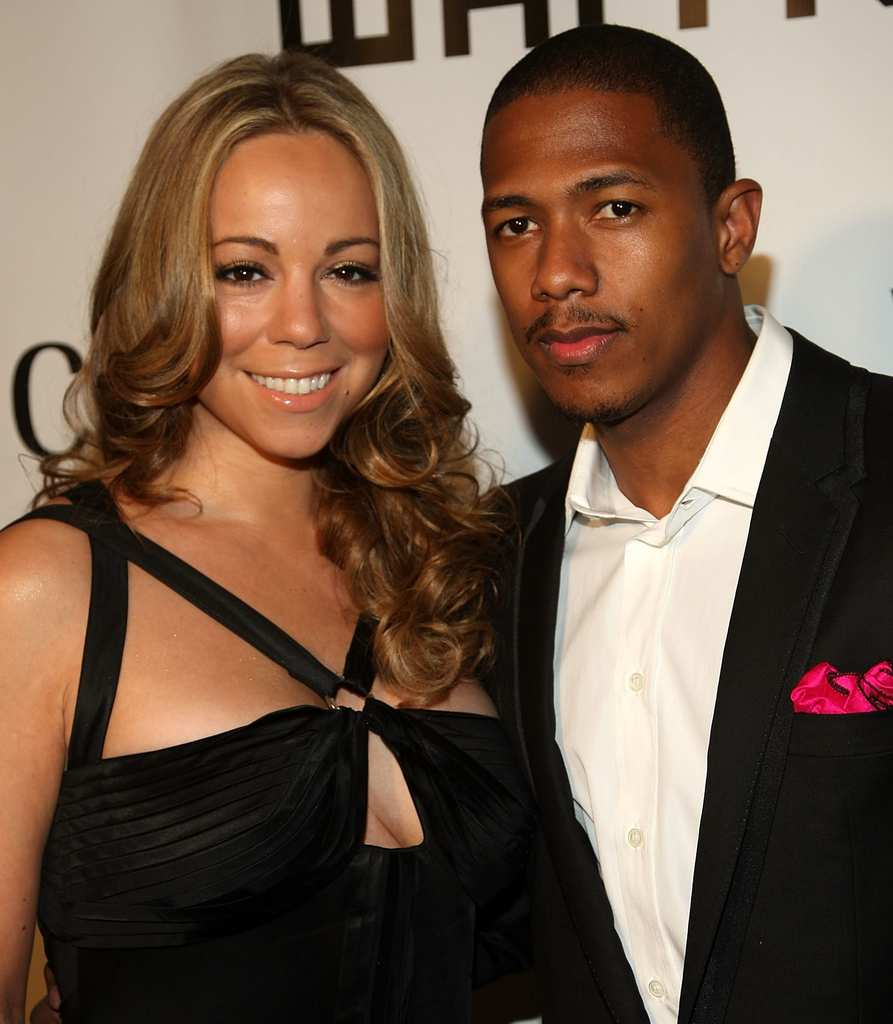 The 15 Hottest Women Who Were Romantically Linked To Nick Cannon
