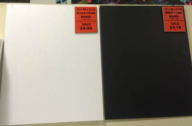 one-job-fails-white-board-black