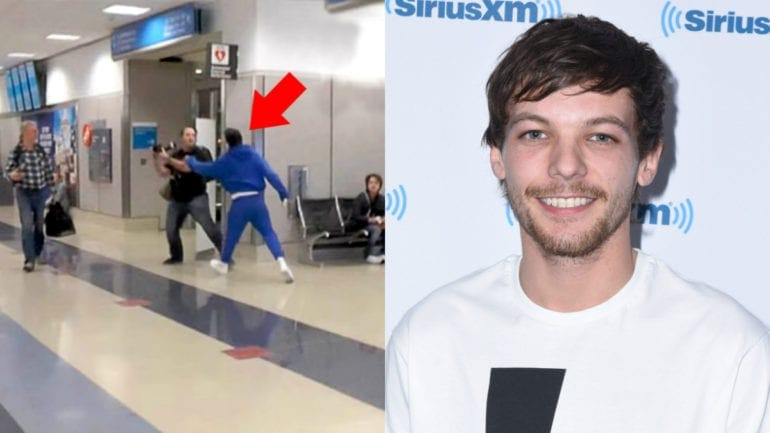 Louis-Tomlinson-at-airport