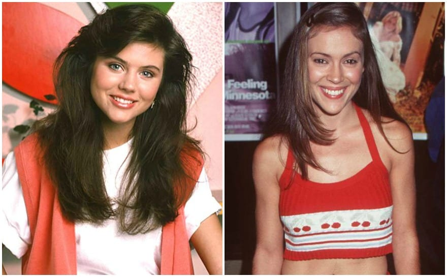 8e1d218cd9d5 Famous  90s women we still have crushes on